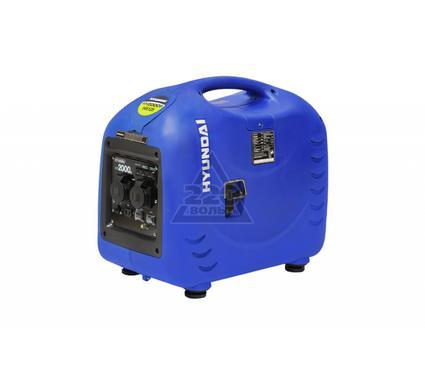 Инверторный бензиновый генератор HYUNDAI HY 2000Si