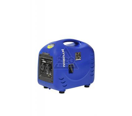 Инверторный бензиновый генератор HYUNDAI HY 3000Si