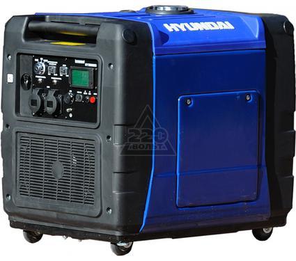 Инверторный бензиновый генератор HYUNDAI HY 5600SEi
