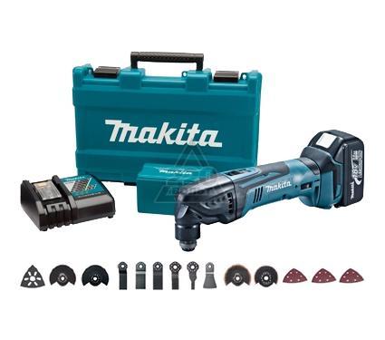 Реноватор MAKITA BTM40RFE(X3)  аккумуляторный