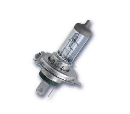 Лампа автомобильная OSRAM 64196 75/70W P43t 24V
