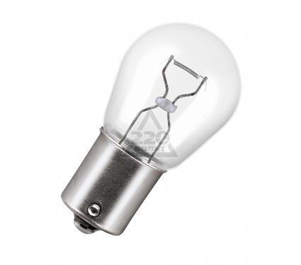 Лампа автомобильная OSRAM 7506 21W BA15S 12V
