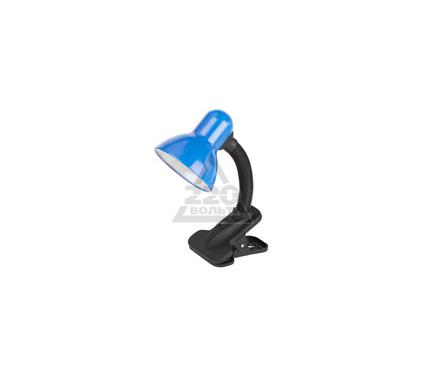 Лампа настольная ЭРА N-102 синяя