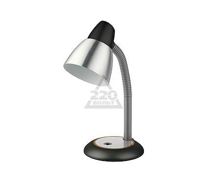 Лампа настольная ЭРА N-115 черная