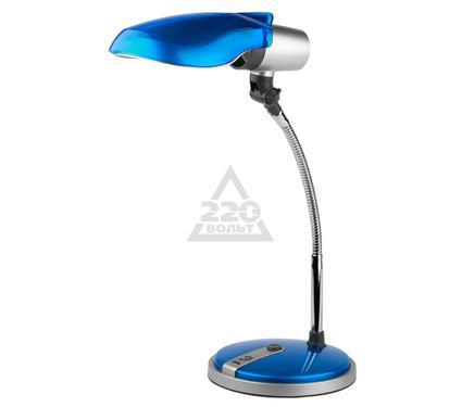 Лампа настольная ЭРА NE-301 синяя