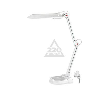 Лампа настольная ЭРА NL-202 белая