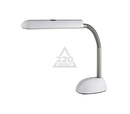 Лампа настольная ЭРА NL-205 белая