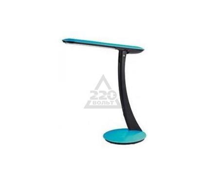 Лампа настольная ЭРА NLED-408 синяя