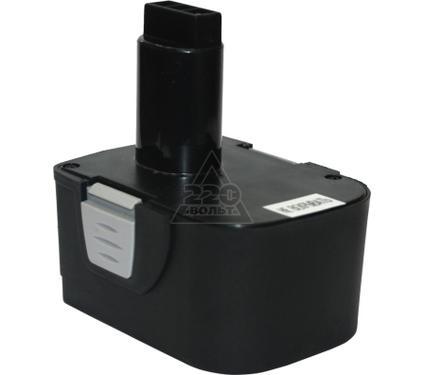 Аккумулятор ИНТЕРСКОЛ 18.0В 1.5Ач NiCd, для ДА-18 ЭР