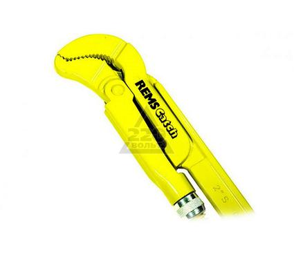 Ключ трубный шведский REMS С 1 1/2'' 116010