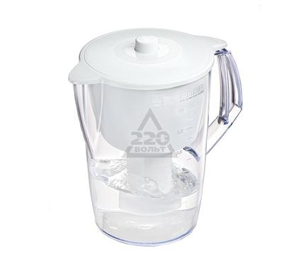 Фильтр для очистки воды БАРЬЕР Лайт Белый 3 л