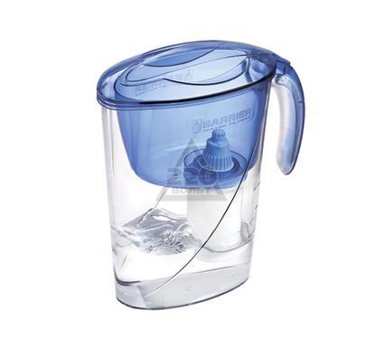 Фильтр для воды БАРЬЕР Эко Аквамарин 2,6 л