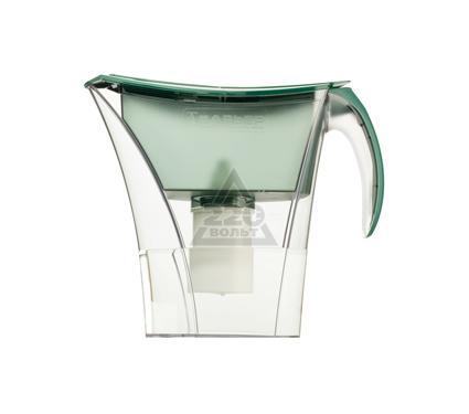 Фильтр для очистки воды БАРЬЕР Смарт Зелёный 3,5 л
