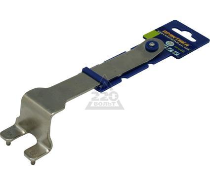 Ключ для УШМ ПРАКТИКА 30мм, изогнутый