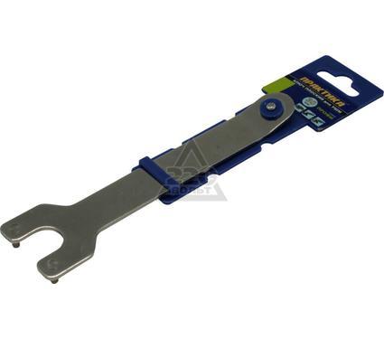 Ключ для УШМ ПРАКТИКА 30мм, плоский
