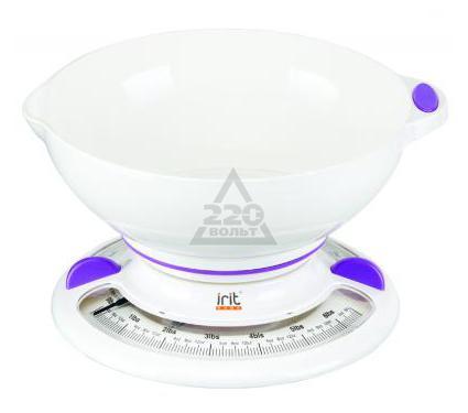 Весы кухонные IRIT IR-7131