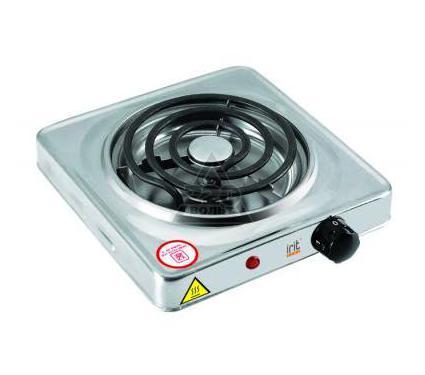 Плитка электрическая IRIT IR-8102