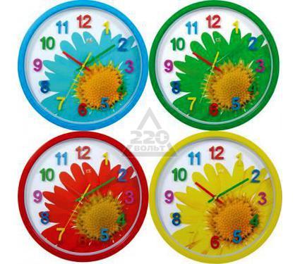Часы настенные IRIT IR-616