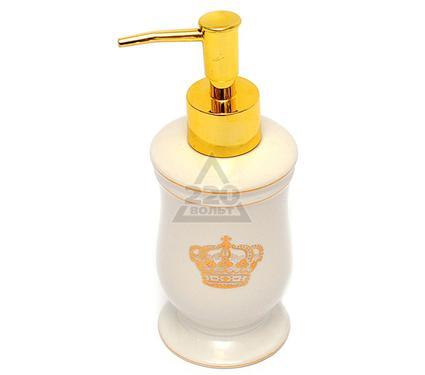 Диспенсер для жидкого мыла VERRAN Queen Bellajazh 870-10