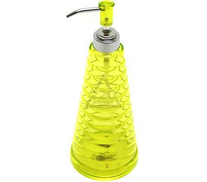 Диспенсер для жидкого мыла VERRAN Azure green 874-55