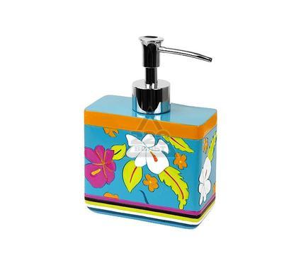 Диспенсер для жидкого мыла WESS Torilla blue G87-25