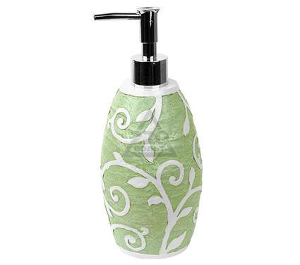 Дозатор для жидкого мыла WESS Numkesh green G87-30
