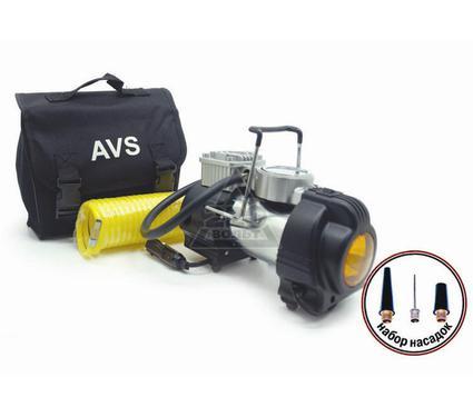 Компрессор AVS Turbo KA855