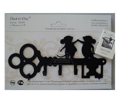 Ключница DUCK & DOG KEY-3-003