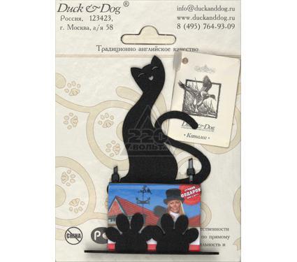 Спичечник DUCK & DOG C002