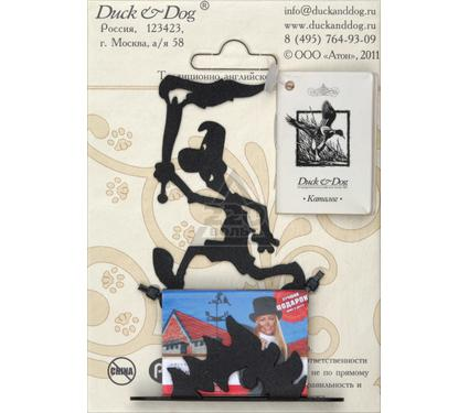 Спичечник DUCK & DOG C004