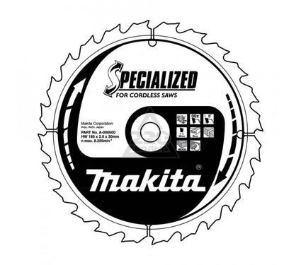 Диск пильный твердосплавный MAKITA B-31158