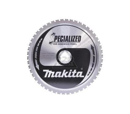 Диск пильный твердосплавный MAKITA B-31500
