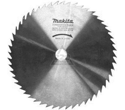 Диск пильный твердосплавный MAKITA D-45973