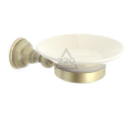 Мыльница для ванной VERRAN Sofistik 253-01