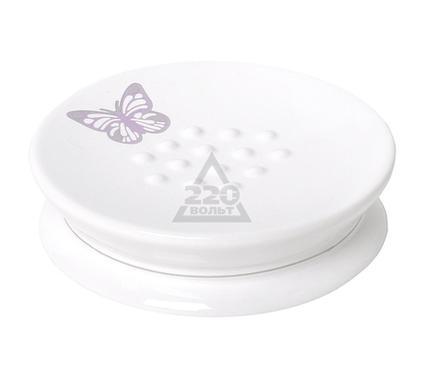 Мыльница для ванной VERRAN Butterfly 880-06