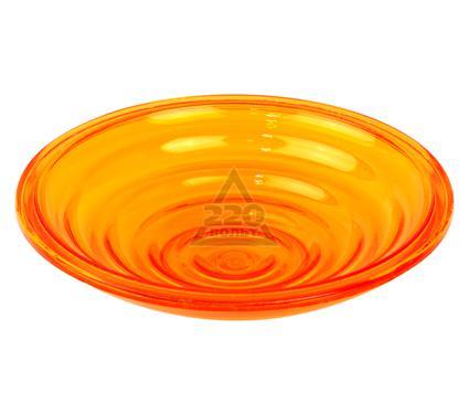 Мыльница для ванной VERRAN Azure orange 881-45