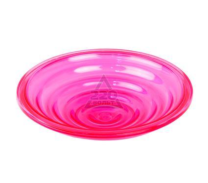 Мыльница для ванной VERRAN Azure pink 881-81