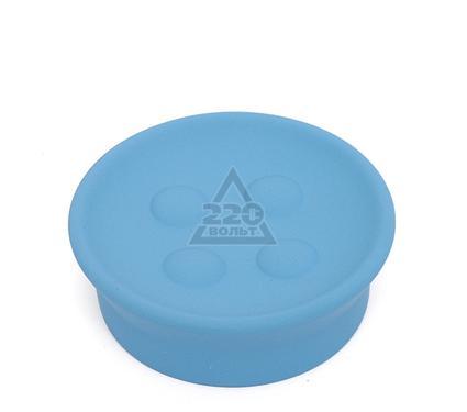 Мыльница для ванной VERRAN Perfetto blue 889-31