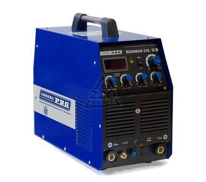 Инверторный сварочный аппарат AURORA PRO IRONMAN 315 IGBT