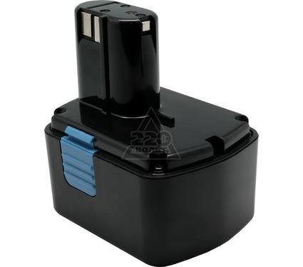 Аккумулятор ПРАКТИКА 779-295 14.4В 2.0Ач NiMH для HITACHI