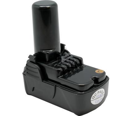 Аккумулятор ПРАКТИКА 779-356 10.8В 1.5Ач LiION для HITACHI