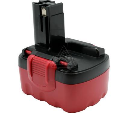 Аккумулятор ПРАКТИКА 779-257 14.4В 2.0Ач NiMH для BOSCH