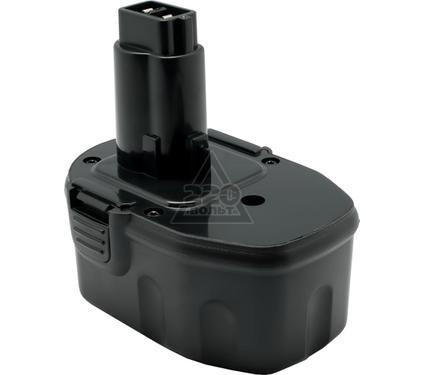 Аккумулятор ПРАКТИКА 779-318 14.4В 2.0Ач NiMH для DeWALT, B&D