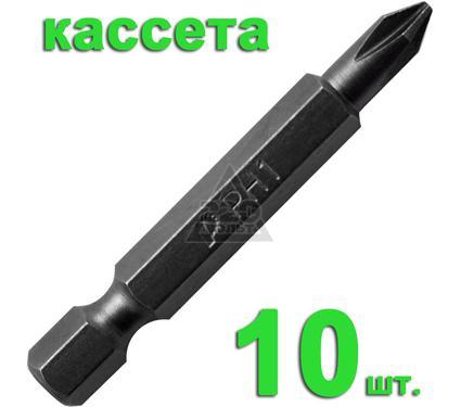 Бита ПРАКТИКА 036-698 Ph1 50мм, Профи, 10шт.