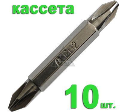 Бита ПРАКТИКА 036-803 Ph2-Ph2 50мм, Профи, 10шт.