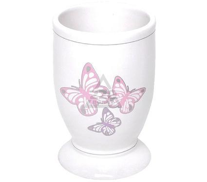Стакан для зубных щеток VERRAN Butterfly 850-06
