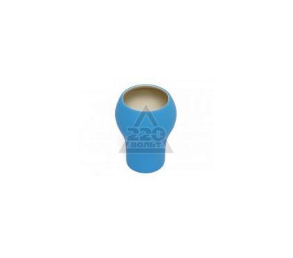 Стакан для зубных щеток VERRAN Perfetto blue 859-31