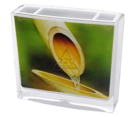 Стакан для зубных щеток VERRAN Bamboo 863-51