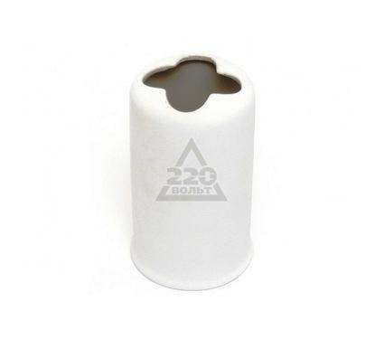 Стакан для зубных щеток VERRAN DiaNoche white 864-10