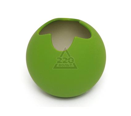 Стакан для зубных щеток VERRAN Perfetto green 869-51